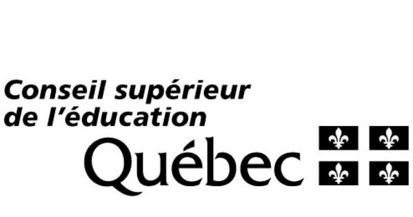 Conseil sup-rieur de l-Education-Modifications au R-glement sur